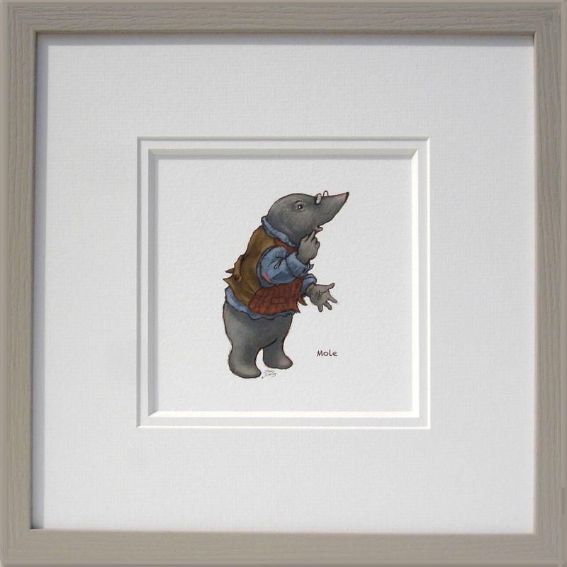 Mole-SteveDooley
