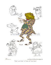 Toad-Steve-Dooley